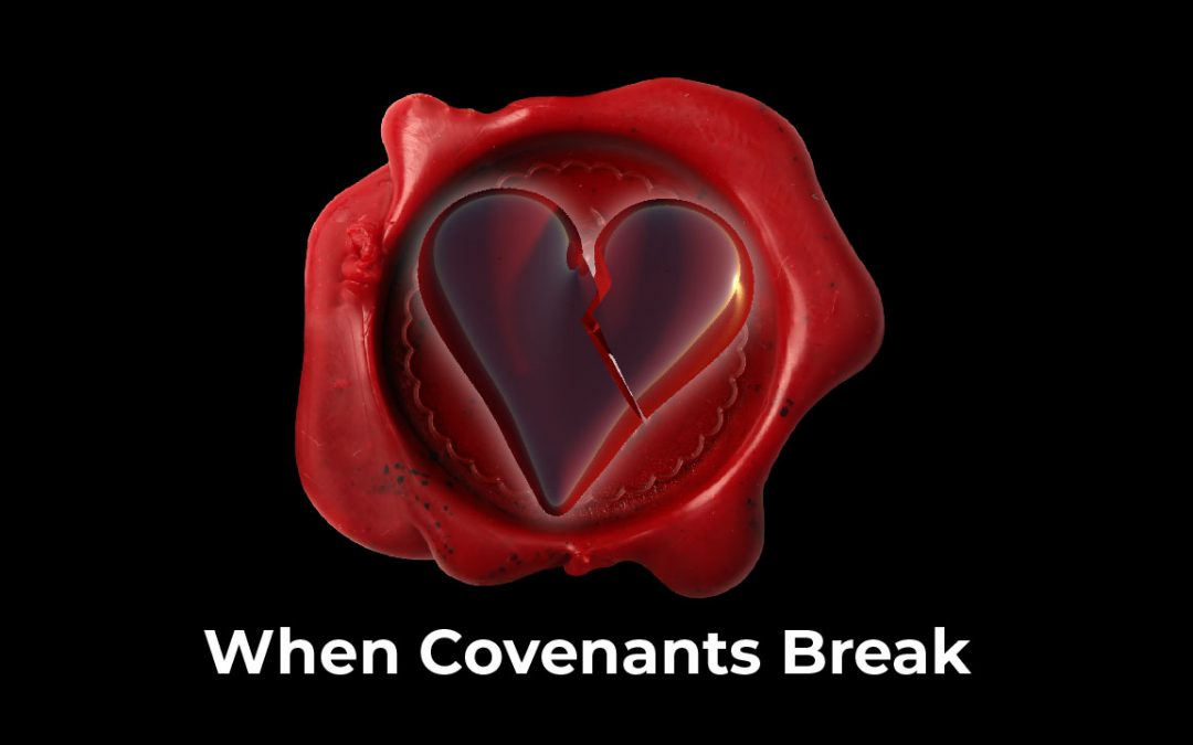 Thinking of Divorce: Covenant Marriage in Arkansas