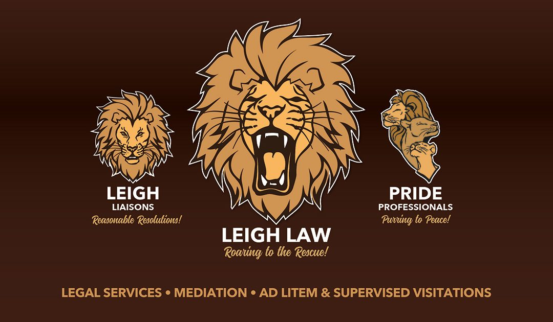 Announcing Leigh Liaisons & Pride Professionals
